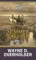 Summer warpath : a Circle V Western