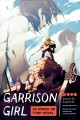 Garrison girl : an Attack on Titan novel