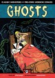 Ghosts : classic monsters of the pre-code horror comics
