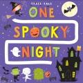 One spooky night