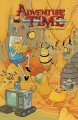 Adventure time. Volume 14