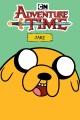 Adventure Time : Jake.