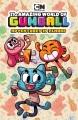 The amazing world of Gumball : adventures in Elmore