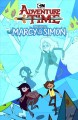 Adventure time presents Marcy & Simon