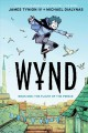 Wynd. Book one, The flight of the prince