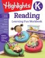 Reading : learning fun workbook.