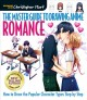 The master guide to drawing anime: romance : how to draw popular character types step by step