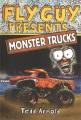 Fly guy presents : monster trucks