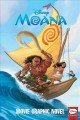 Moana : movie graphic novel.