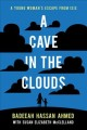 A cave in the clouds : a young woman