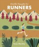 Mindful thoughts for runners : freedom on the trail