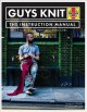 Men knit : the instruction manual