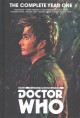 Doctor Who : the tenth doctor : complete year one