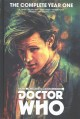 Doctor Who : the Eleventh Doctor : complete year one
