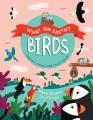 Birds : explore, create, and investigate