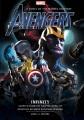 Avengers : infinity