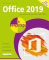 Office 2019 in easy steps