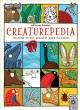 Creaturepedia : welcome to the greatest show on earth