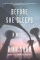 Before she sleeps : a novel