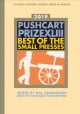2019 Pushcart prize XLIII : best of the small presses