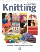 The complete beginner's guide to knitting.