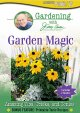 Gardening with Jerry Baker. Garden magic amazing tips, tricks, and tonics.