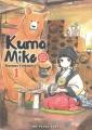 Kuma Miko. 1, Girl meets bear