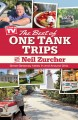 The best of one tank trips : great getaway ideas in and around Ohio