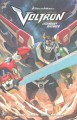 Voltron legendary defender. [Volume 1]