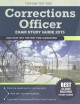 Corrections officer exam study guide, 2015.