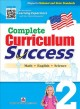 Complete curriculum success. Grade 2.