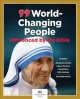 99 world-changing people influenced by the Bible.