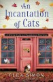 An incantation of cats