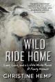 Wild ride home : love, loss, and a little white horse : a family memoir