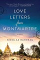 Love letters from Montmartre : a novel