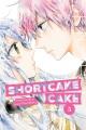 Shortcake cake. 5