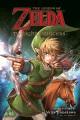 The legend of Zelda. Twilight princess. Volume 4