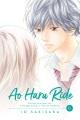 Ao haru ride. 6