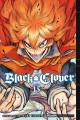 Black clover. 15, The victors
