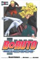 Boruto : Naruto next generations. Volume 8, Monsters