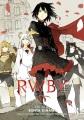 RWBY : the official manga. Volume 3