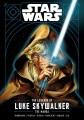 Star Wars : the legends of Luke Skywalker : the manga