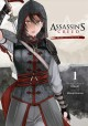 Assassin's creed. Volume 1, Blade of the Shao Jun
