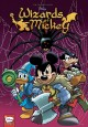 Wizards of Mickey : the graphic novel. 4, Lemuria, Legacy, The Lost Legends