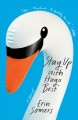 Stay up with Hugo Best : a novel
