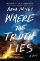 Where the truth lies : a novel