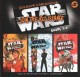 Star Wars. Join the Resistance, books 1-3