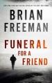Funeral for a Friend: A Jonathan Stride Novel
