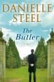 The butler : a novel