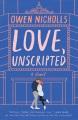 Love, unscripted : a novel